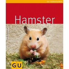 Buch Hamster