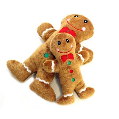 Candy Man Hundespielzeug Weihnachten
