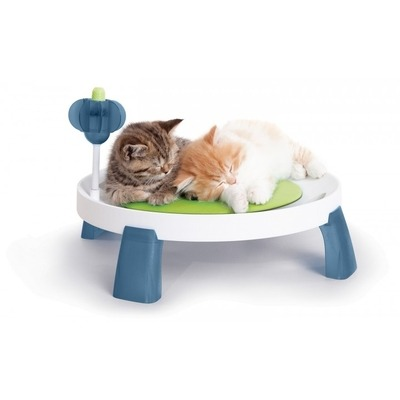 Catit Design Senses erhöhtes Bett Comfort Zone