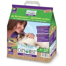 Cats Best Nature Gold Smart Pellets Katzenstreu