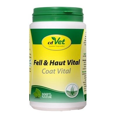 cdVet Fell & Haut Vital Hund & Katze