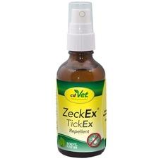 cdVet ZeckEx Zeckenschutz