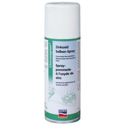 Chinoseptan® Zinkoxid Salben-Spray