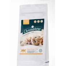 Christopherus Katze Hypoallergen Diät Katzenfutter
