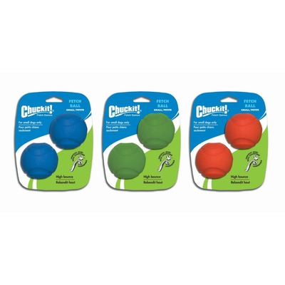 Chuckit Fetch Ball 2er Pack