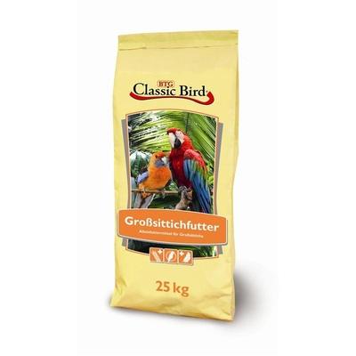 Classic Bird Großsittichfutter