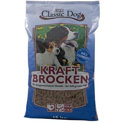 Classic Dog Kraftbrocken