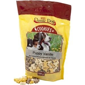 Classic Dog Snack Puppy Knochen