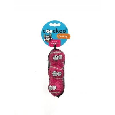 Coockooo Breezy Tennisball Hundespielzeug
