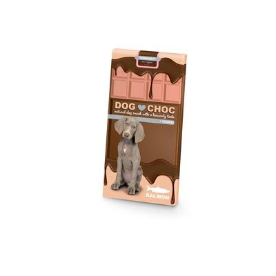 Dog Choc Lachs Hunde Schokolade