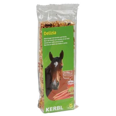 Delizia Müsliriegel für Pferde