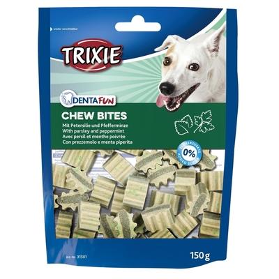 Denta Fun Chew Bites Zahnpflege Hundesnacks