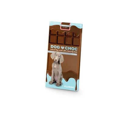 Dog Choc Classic Hunde Schokolade