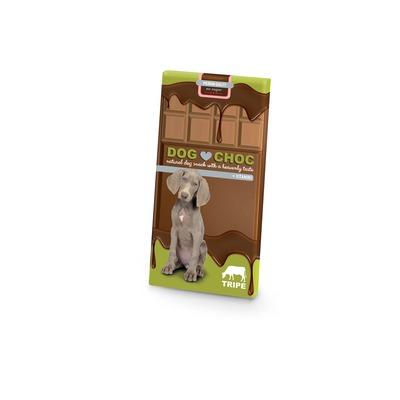 Dog Choc Pansen Hunde Schokolade
