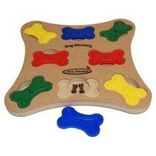 Dog Memory Hundespiel