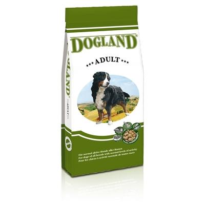 Dogland Adult, Trockenfutter für Hunde