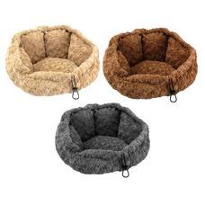 Traumbett Cuddly für Hunde und Katzen