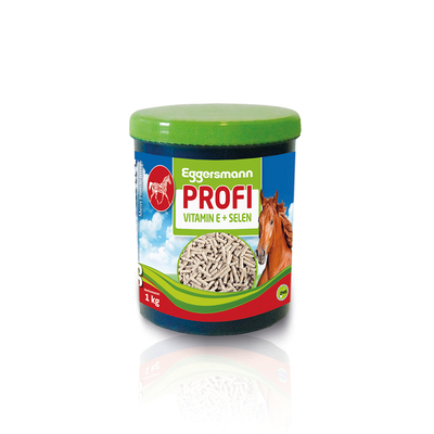 Eggersmann Vitamin E + Selen Mix