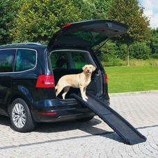 Trixie Petwalk Einstiegshilfe Autorampe für Hunde Klapprampe