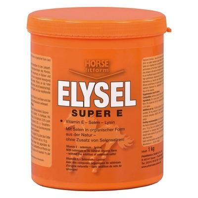 Elysel Super E Ergänzungsfutter