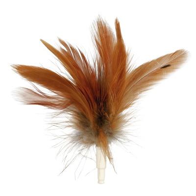 Ersatzfedern für Feather Hider Katzenspielzeug