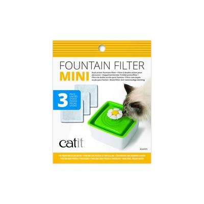 Ersatzfilter für Catit Minitrinkbrunnen