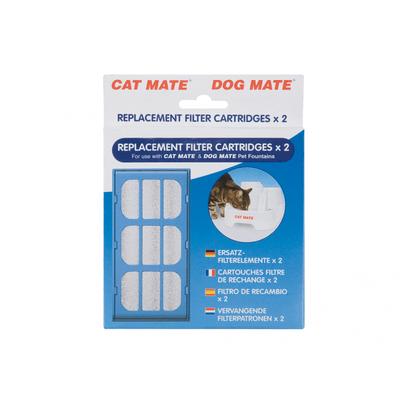 Ersatzfilter für CATMATE Haustierquelle