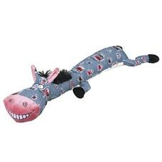 Esel aus Stoff, Hundespielzeug