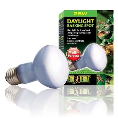 Exo Terra -  Breitspektrum-Tageslichtlampe