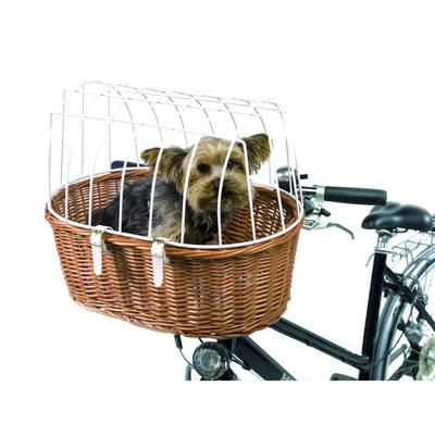 Fahrrad Tierkorb für Lenker