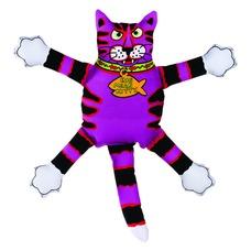 Fat Cat Mini Terrible Nasty Scaries Hundespielzeug