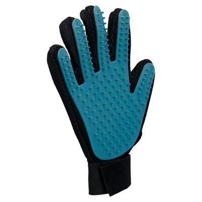 Fellpflege-Handschuh für Haustiere