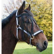 Fliegenfransenband für Pferde