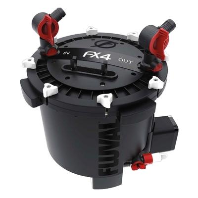 Fluval FX Hochleistungs Aussenfilter für Aquarien