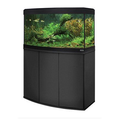 fluval edge ii aquarium von fluval g nstig bestellen. Black Bedroom Furniture Sets. Home Design Ideas