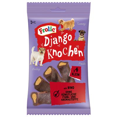 Frolic Snack Django mit Rind