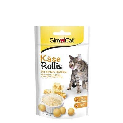 Gimborn Käse-Rollis für Katzen