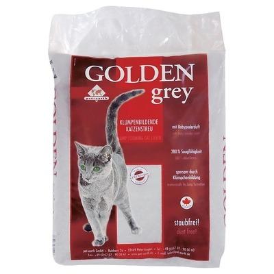 Golden Grey Katzenstreu