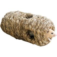 Hamster Grasröhre mit 6 Löchern