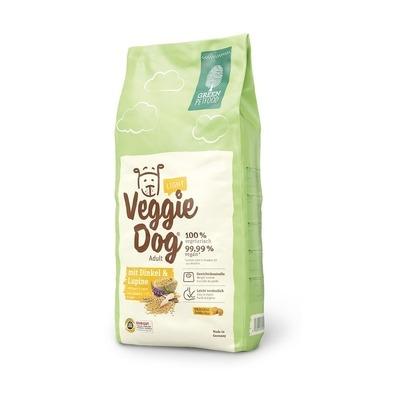 Green Petfood VeggieDog light vegetarisches Hundefutter