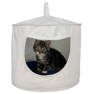 Hängehöhle Vanda für Katzen