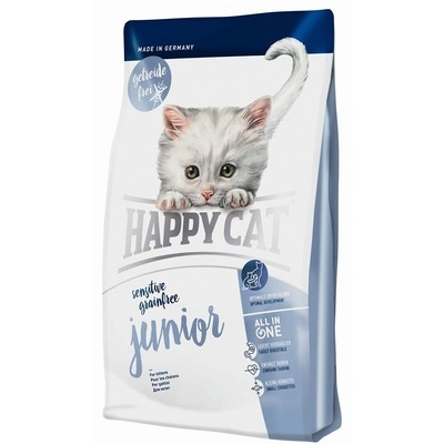 Happy Cat Sensitive Grainfree Junior