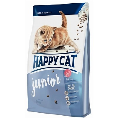 Happy Cat Supreme Junior Katzenfutter