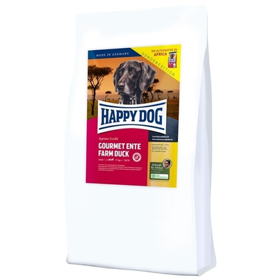 Happy Dog Supreme Sensible Gourmet Ente