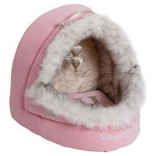 Happy House Cat Lifestyle Katzenhöhle