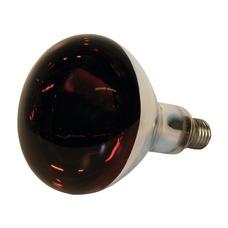 Hartglas-Infrarotlampe