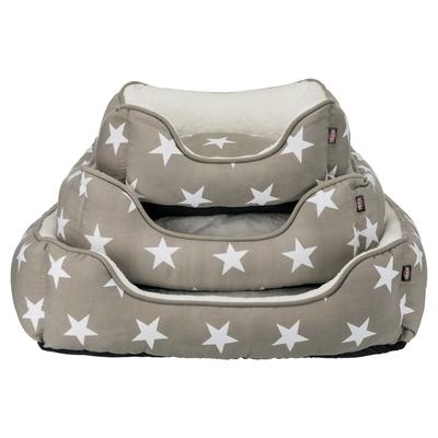 Haustier Bett Stars