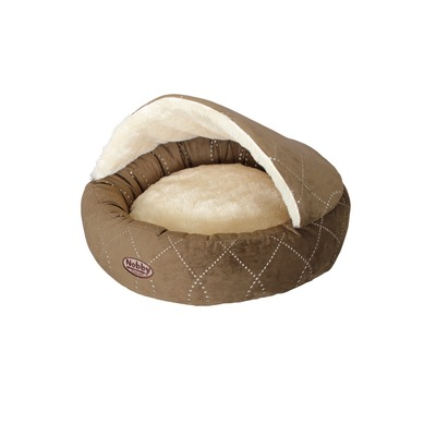 Haustier Donut CENO mit Haube