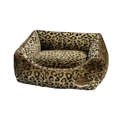 Haustier Komfort Bett eckig ALANIS