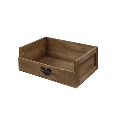 kissen heaven f r d d heartfelt wooden crate von dream and dare g nstig bestellen. Black Bedroom Furniture Sets. Home Design Ideas
